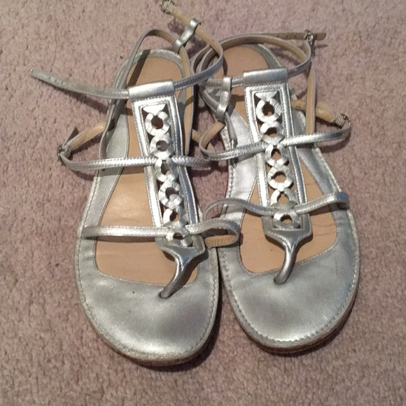 Coach Shoes - Coach Sandals